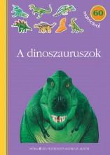A DINOSZAURUSZOK - 60 MATRICÁVAL - Ekönyv - MÓRA KÖNYVKIADÓ
