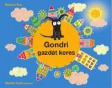 GONDRI GAZDÁT KERES - Ekönyv - BABUCS ÉVA - MESTER KATA