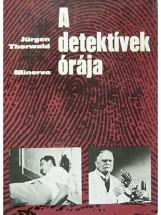 A detektívek órája - Ekönyv - Jürgen Thorwald