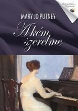 A KÉM SZERELME - ROMANTIKUS REGÉNYEK - - Ekönyv - PUTNEY, MARY JO