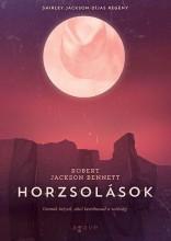 HORZSOLÁSOK - Ekönyv - BENNETT, ROBERT JACKSON