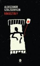 RÁKOSZTÁLY - Ekönyv - SZOLZSENYICIN, ALEKSZANDR