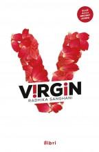 V!RGIN - Ekönyv - SANGHANI, RADHIKA