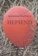 HEPIEND - Ekönyv - Blažková, Jaroslava