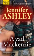 A VAD MACKENZIE - Ekönyv - ASHLEY, JENNIFER
