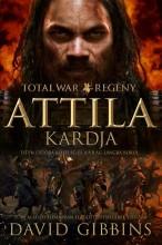 ATTILA KARDJA - TOTAL WAR REGÉNY - Ekönyv - GIBBINS, DAVID