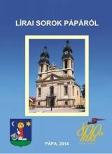 LÍRAI SOROK PÁPÁRÓL - Ekönyv - JÓKAI MÓR VÁROSI KÖNYVTÁR