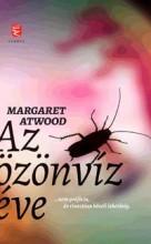 AZ ÖZÖNVÍZ ÉVE - Ekönyv - ATWOOD, MARGARET