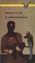 A sötétség határán - Ebook - Nemere István