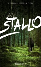 STALLO - A TROLLOK KÖZTÜNK ÉLNEK - Ekönyv - SPJUT, STEFAN
