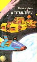 A Titán-terv - Ebook - Nemere István
