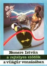 A világűr vonzásában - Ekönyv - Nemere István