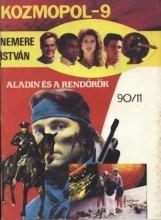 Aladdin és a rendőrök  - Ekönyv - Nemere István