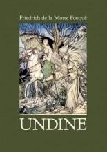 UNDINE - Ekönyv - DE AL MOTTE FOUQUÉ, FRIEDRICH