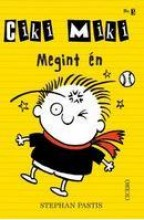 MEGINT ÉN - CIKI MIKI 3. - Ekönyv - PASTIS, STEPHAN