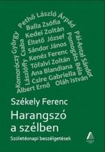 HARANGSZÓ A SZÉLBEN - Ekönyv - SZÉKELY FERENC