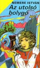 Az utolsó bolygó - Ekönyv - Nemere István