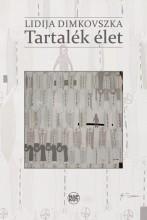 TARTALÉK ÉLET - Ekönyv - DIMKOVSZKA, LIDIJA