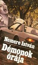 Démonok órája - Ekönyv - Nemere István