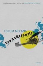 TRANSATLANTIC - Ekönyv - MCCANN, COLUM