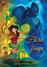 FLÓRA FÉNYE - Ekönyv - KÉRY ANNA LILLA