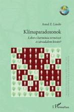 KLÍMAPARADOXONOK - Ebook - ANTAL Z. LÁSZLÓ