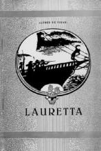 Lauretta - Ekönyv - Alfred de Vigny