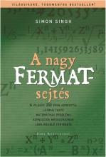 A NAGY FERMAT-SEJTÉS - Ekönyv - SINGH, SIMON