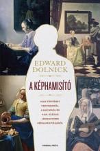 A KÉPHAMISÍTÓ - Ekönyv - DOLNICK, EDWARD