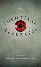 AZ IDENTITÁS ALAKZATAI - Ekönyv - PESTI KALLIGRAM KFT.