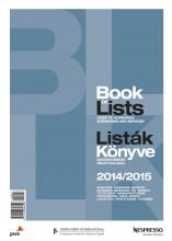 BOOK OF LISTS - LISTÁK KÖNYVE 2014/2015 - Ekönyv - ABSOLUT MEDIA ZRT.