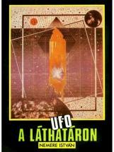 UFO a láthatáron - Ekönyv - Nemere István