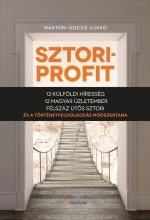 SZTORIPROFIT - Ekönyv - MÁRTON-KOCZÓ ILDIKÓ