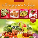 A NAPFÉNYTŐL A TŰZHELYIG - DVD MELLÉKLETTEL - Ekönyv - HÉMANGI DÉVI DÁSZI