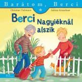 BERCI NAGYIÉKNÁL ALSZIK - BARÁTOM, BERCI - Ekönyv - CHRISTIAN TIELMANN - SABINE KRAUSHAAR