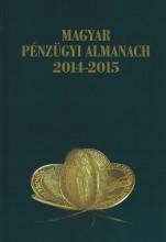 MAGYAR PÉNZÜGYI ALMANACH 2014-2015 - CD MELLÉKLETTEL - Ekönyv - TAS-11 KIADÓ