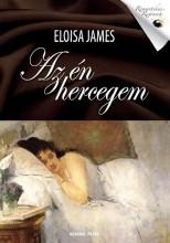 AZ ÉN HERCEGEM - ROMANTIKUS REGÉNYEK - Ekönyv - JAMES, ELOISA