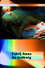 Az örökség - Ekönyv - Fahéj Anna