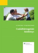 Családtámogatási kézikönyv - Ekönyv - Dr. Orbán Zsófia, Dr. Papp Andrea Krisztina
