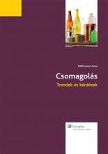 Csomagolás - Trendek és kérdések - Ekönyv - Tiefbrunner Anna