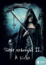 Sötét szárnyak II. - Ekönyv - Gabryel Flynt