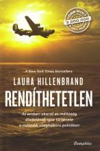 RENDÍTHETETLEN - FILMES BORÍTÓVAL - Ekönyv - HILLENBRAND, LAURA