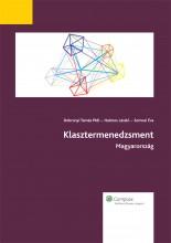 Klasztermenedzsment Magyarország - Ekönyv - Dobronyi Tamás - Halmos László - Somosi Éva