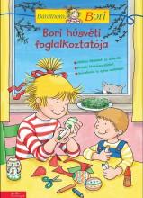 BORI HÚSVÉTI FOGLALKOZTATÓJA - BARÁTNŐM, BORI - Ekönyv - MANÓ KÖNYVEK