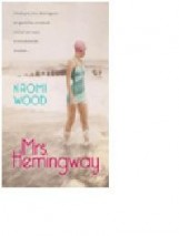 MRS. HEMINGWAY - Ebook - WOOD, NAOMI
