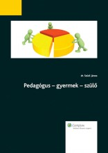 Pedagógus - gyermek - szülő - Ekönyv - dr. Szüdi János