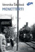 MENETTÉRTI - Ekönyv - SIKULOVÁ, VERONIKA