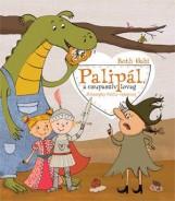 PALIPÁL, A CSUPASZÍV LOVAG - Ekönyv - BOTH GABI