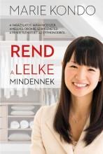 REND A LELKE MINDENNEK - Ekönyv - KONDO, MARIE