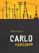 CARLO PÁRIZSBAN - Ekönyv - BÓDIS KRISZTA